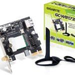 Gigabyte GC-WB1733D-I