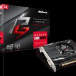 Phantom Gaming Radeon RX550 2G(L1)