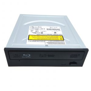 DVD and Blueray Drives